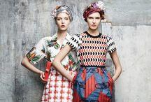 Fashion / by Erika Sherman