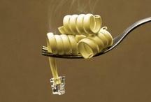 Food or Design?