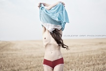 My Style / photography fine art portraits