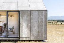 Inspiring Architecture / by Paskalis Ayodyantoro