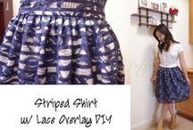 DIY - Clothing & Accessories / DIY projects - clothing & accessories
