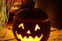 Halloween / by Summer Doss