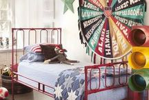My Kids Rooms / by Summer Doss