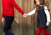 I love to dress my kids.... / by Summer Doss