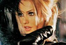 girl crush. / http://chelseaphipps.tumblr.com/ / by Chelsea Phipps