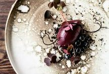 Food styling / Food photography/ Food styling that inspires me...