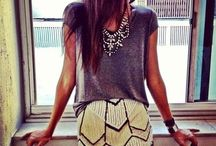 Style / by Carla Pumar