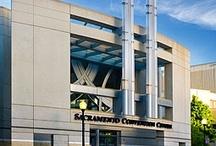 Sacramento Convention Center Complex
