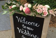 Ceremony-By Bloomtastic / A special moment deserves a special touch! Check out our amazing completed ceremonies!
