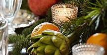 Holiday Designer Decorating Trends