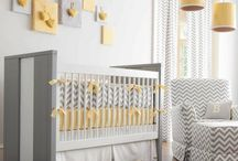 Nursery / by Amy Jones