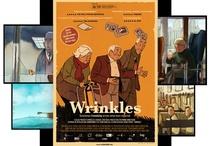 The Value of Wrinkles - Apreciando Arrugas / This is a wall to pay a tribute to grandparents. If you know the project at http://arrugasapreciadas.blogspot.com.es/ and would like to pin, you are more than welcome to join us.  En este tablero rendimos un homenaje a los abuelos. Si conoces el proyecto, está en http://arrugasapreciadas.blogspot.com.es/, y te apetece pinear tu propio homenaje, únete a nosotros, eres bienvenido.