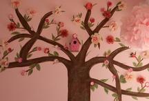 Izzie's Room / by Adrienne Chiappetta