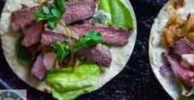 MEAT Recipes / Recipes for meat lovers.