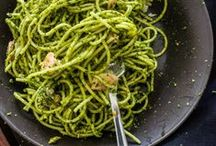 Pasta & Noodles / The best noodles and pasta recipes ever...