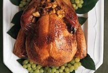 Holiday: THANKSGIVING!!! / Thanksgiving recipes to celebrate the best season of the year! #Thanksgiving