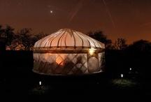 Eco Honeymoon / Romantic ideas for a down to earth honeymoon