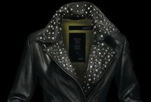 Bomboogie: Leather Only / The best of Bomboogie 2013 leather jackets for men and women.