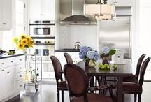 Interiors - Beautiful Kitchens