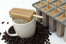 COFFEE Lover / A board for all coffee lovers... with coffee food and drink recipes!  #coffee