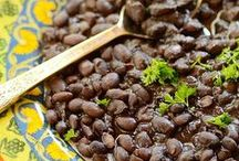 BEANS Recipes / Because beans are high-protein, versatile, nutritious, and delicious.