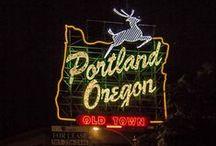 Keep Portland Weird  / by Erika Sherman
