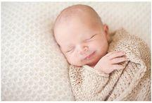 Oklahoma City Newborn Photographer Christen Foster Photography