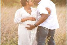 Oklahoma City Maternity Photographer Christen Foster Photographer