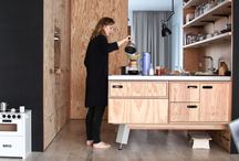 ●○● Inspiring kitchen ●○●