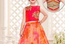 Buy Girls Indian wear at G3 fashion / Buy online Girls Ethnic Fashion at G3Fashion. G3fashion collection of smartest and on-trend fashion outfits for girls,latest designer girls choli suit, salwar suit & gown Low price, Huge collection, Select design on pinterest and buy at G3fashion.com website.