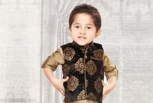 Buy Boy's Ethnic wear at G3 Fashion / Buy online Boy's collection at at G3fashion. Buy online  Boys collections of shirts, pthani kurta, coat suit , sherwani, indo western