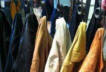 PITTI UOMO FIRENZE / #Moda & preview #FWcollection