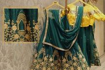 Buy G3 Exclusive Lehenga Choli at G3fashions / Buy online party-wear lehengacholi at G3fashions. Low price, Huge Designer collection, Select design on pinterest and buy at G3fashions.in website.