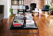 Bookshelves / by Carla Pumar