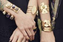 Jewelry, Darling. / by Erika Sherman