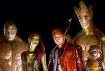 Guardians of the Galaxy / Guardians of the Galaxy