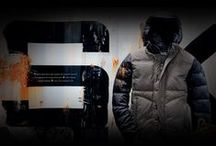 FW14/15 MAN COLLECTION / I #piumini #down #jacket più belli di tutte le #fall #winter #collection! Scegli il tuo #winterstyle.
