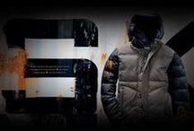 FW14/15 MAN COLLECTION / I #piumini #down #jacket più belli di tutte le #fall #winter #collection! Scegli il tuo #winterstyle.