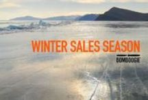 BB SALES SEASON FOR HER / inizio #saldi #bomboogie #allproducts 30%off #parka #jackets