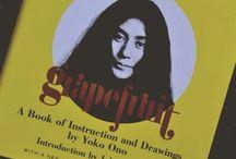 Love Yoko Ono