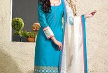 Buy Casual Wear Salwar Suits at G3 Fashion / Casual Wear Salwar Suits in Cottons, georgette and in different prints with hues of colours. Shipping worldwide with best prices.