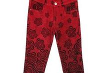 Exclusive Girls Jeans from G3 Fashion / Get a large collection and different varieties of jeans for your little daughters only at G3fashion.com