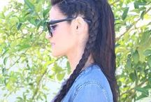 Trendy Hairstyles / Check out trendy hairstyles for men and women at one place!
