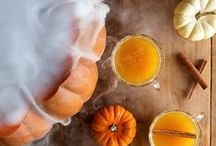 Halloween Fun / recipes and ideas