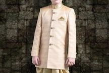 Boys Indian Fashion Wear / Buy Boys Indian Wear at http://g3fashion.com/
