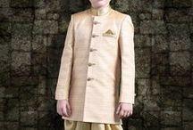 Boys Indian Fashion Wear / Buy Boys Indian Wear at http://g3fashion.com/