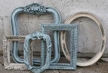 Framed! / by Teresa Nelson