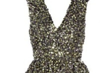 pretty dresses! / by Elise Brune