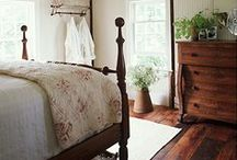 For the Home: Bedrooms / by Teresa Nelson
