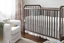 For the Home: Nursery / by Teresa Nelson